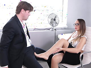 Office hours cum galore