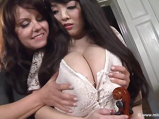 Big Tits Violin Lessons