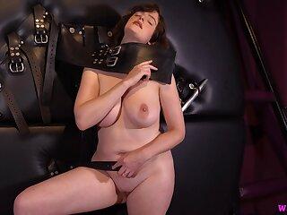 Kate Anne Lets Get Kinky 4k
