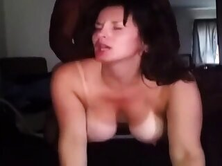 Excellent Moments in Floppy Tits 8